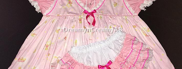 Adult Baby Night Baby Dress Set