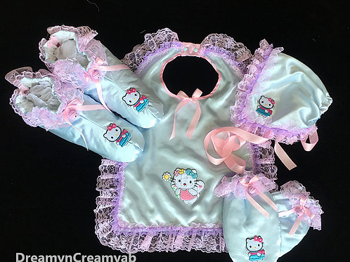 Adult Baby Hello Kitty Dreamy Pack ~ A02LB