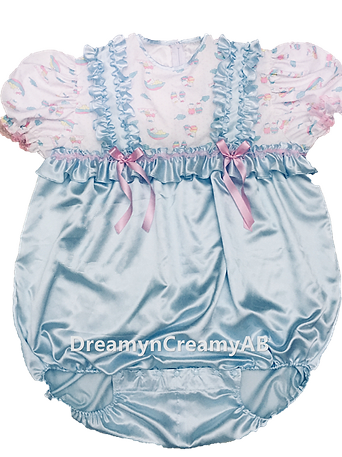 ADULT BABY LITTLE BABY ROMPER BL