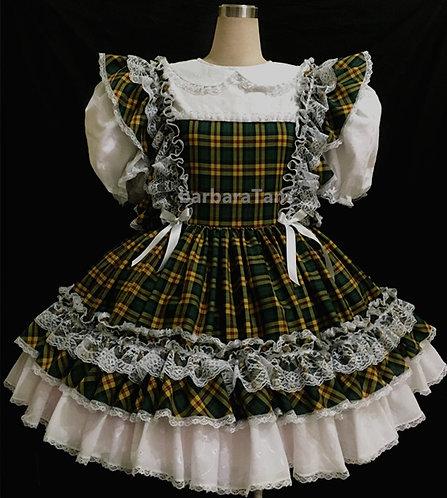 C40 BBT ADULT SISSY SCHOOL DRESS 01