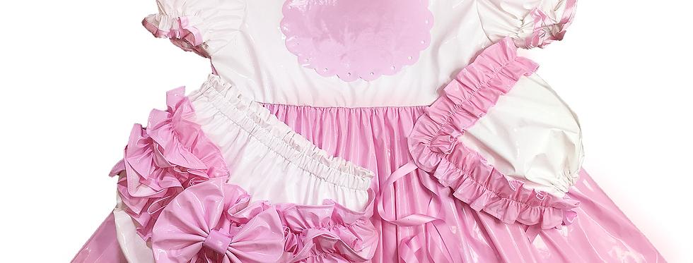 D&CAdult Baby Play Dress Set 3 pcs set