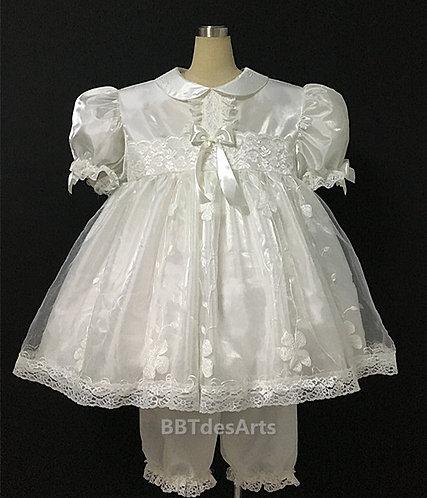 D48 BBT Adult Victorian baby Dress Set ( bloomers )