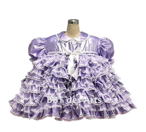 BBT Adult Sissy Prissy Dress Set