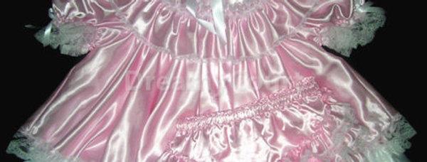 Adult SissyBaby Flouncy Dress Set