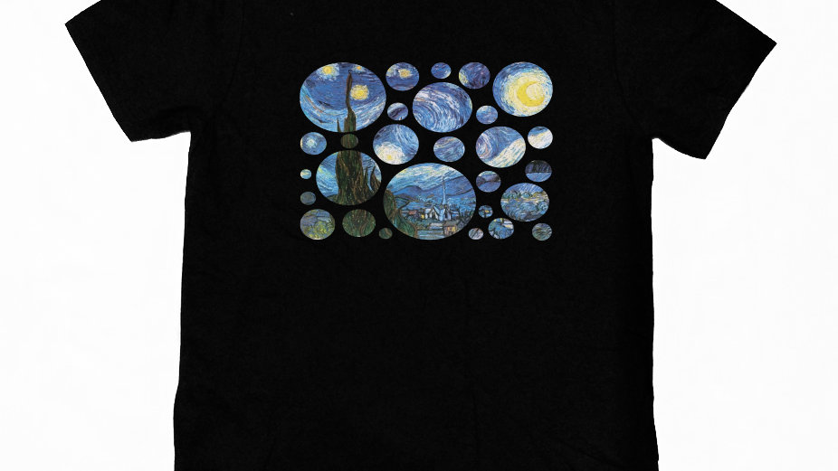 Noche Van Gogh