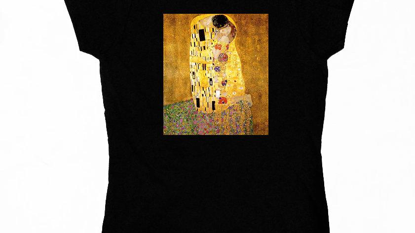 Beso Klimt