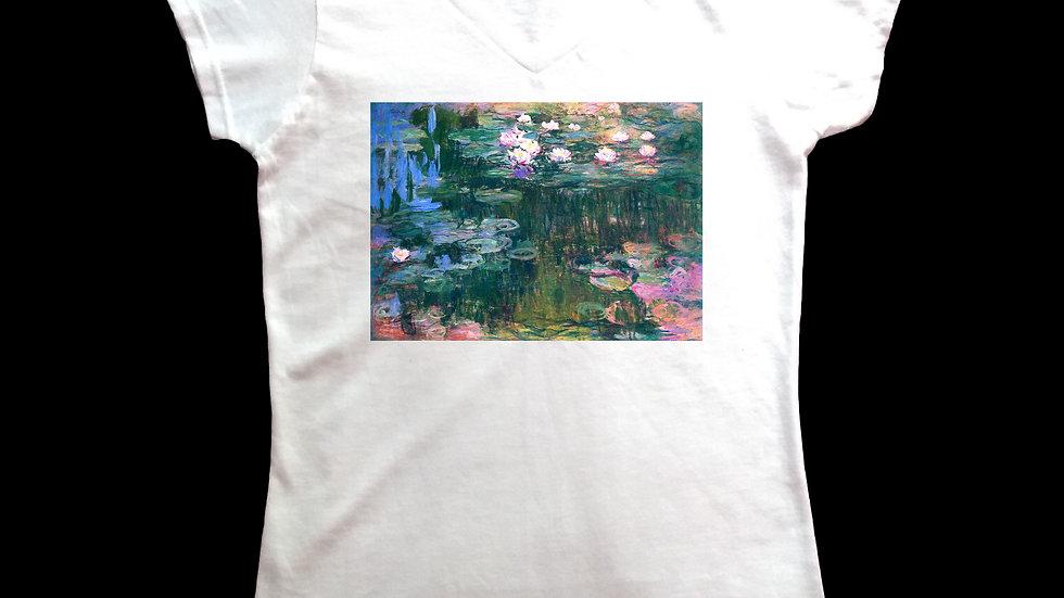 Nenúfares Monet