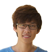 Zhuoming Zhang's Photo