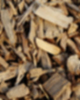 Bark and Woodchip