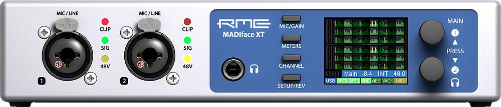 RME MADIface XT