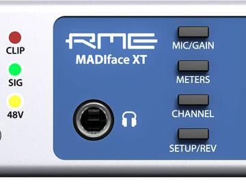 Interfaces de áudio USB 3.0, por Sergio Izecksohn