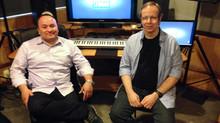 Berklee no Home Studio: agora em linha direta