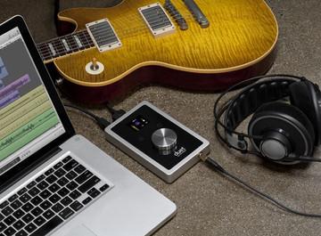 Música e computadores, revoluções por minuto