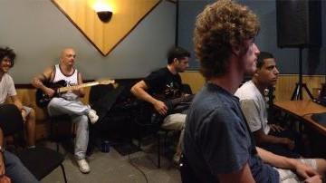 Vídeo: Curso de Home Studio - Produção Musical