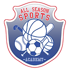 All Season Sports Academy Logo