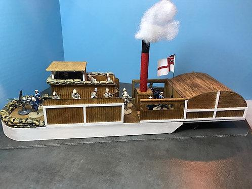 G Class Gunboat