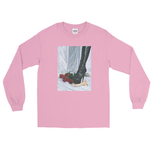 Funeral - Long Sleeve Shirt