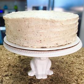 GLUTEN-FREE 3 SPICE CARROT CAKE RECIPE