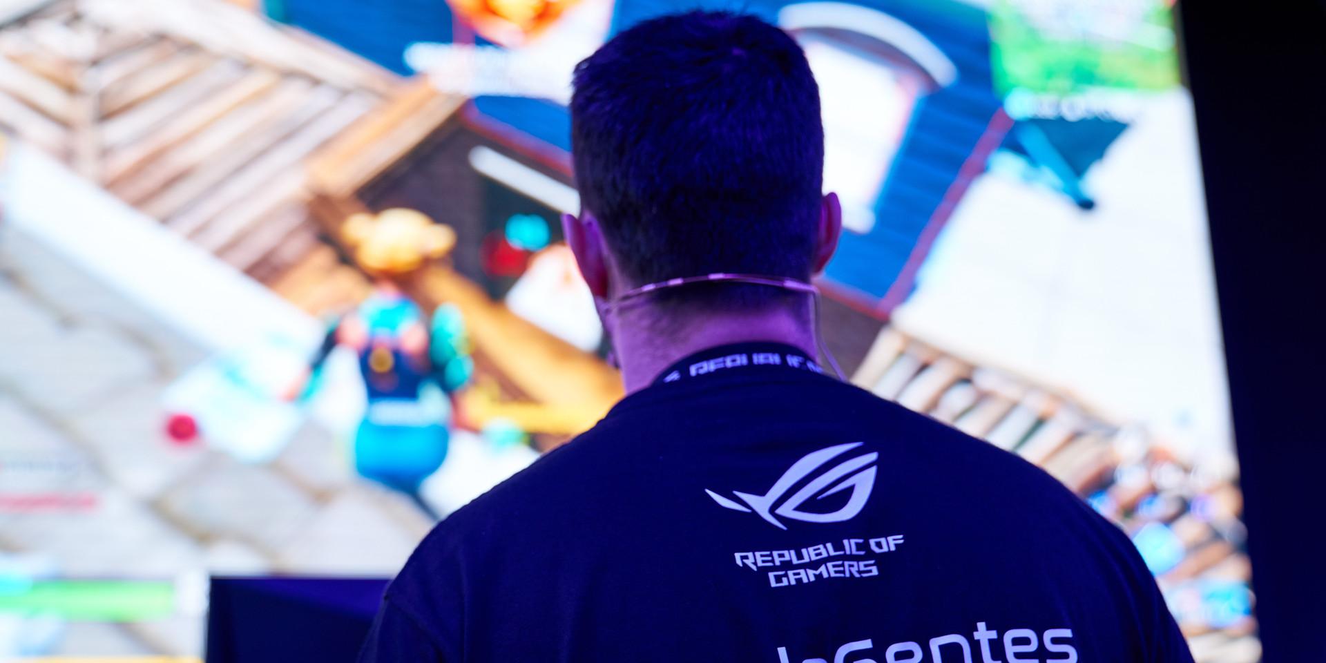 FOTOGRAFÍA  Y VIDEO EVENTO NICEONEBARCELONA N1B REPUBLIC OF GAMERS GAMING EVENT_14