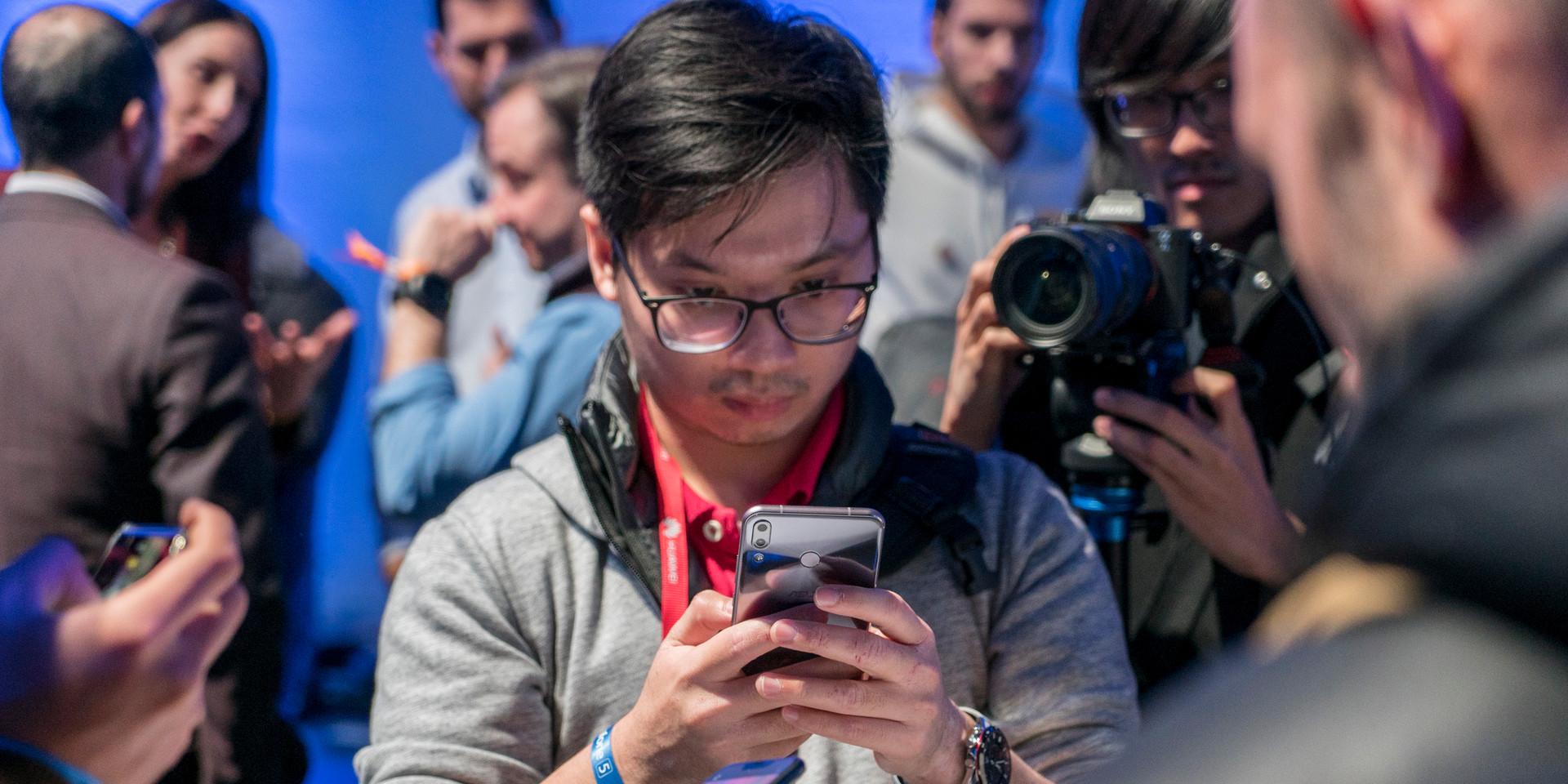 FOTOGRAFÍA EVENTO_MOBILE WORLD CONGRESS_ASUS_LIQUEN_10
