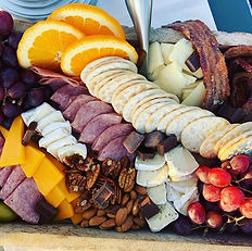 Sunset 7 food.JPG