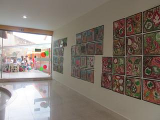 1ª Mostra de Arte