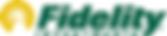 Fidelity Investmets Logo