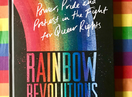 Queer Books for YAs