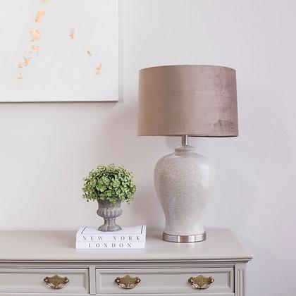 Hadley Ceramic Table Lamp