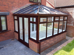 Rosewood Conservatory