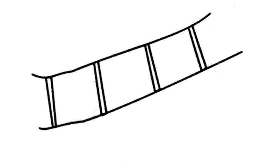Échelle térylène