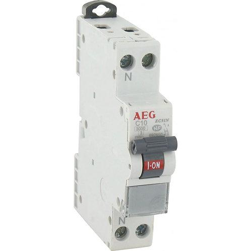Disjoncteur AEG