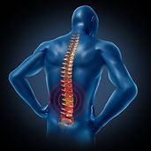Acupuncture helps relieve back pain