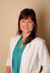 Emily Dunn, registered acupuncturist