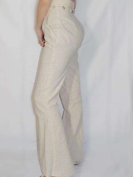 Shell Pants