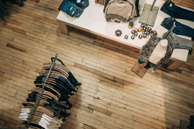 The Future of Sustainable Shopping