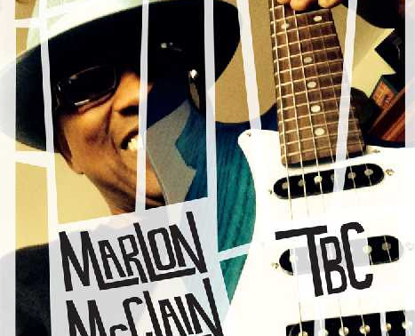 Marlon McClain at Roseland Theater