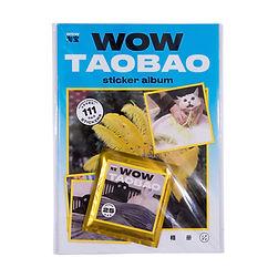 01b Cover Wow Taobao (in plastic) square