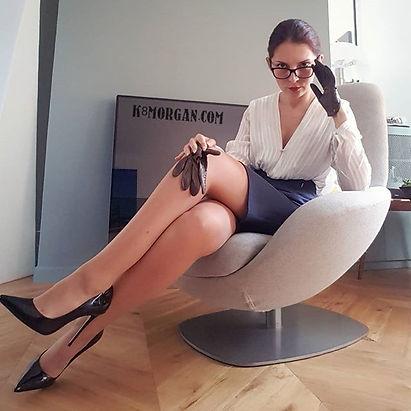 strict secretary Mistress K8 Morgan.jpg