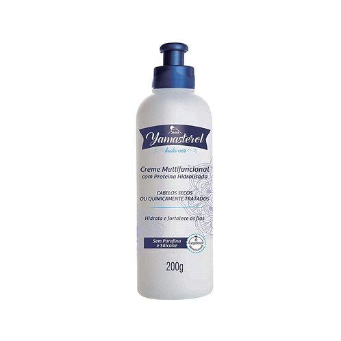 Yamasterol Multifuncional Proteína Hidrolisada 200g Yamá