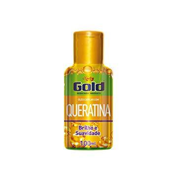 Oleo Capilar Queratina, 100ml, Niely