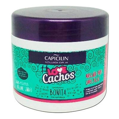Capicilin Love Cachos Máscara para Umectação 350g
