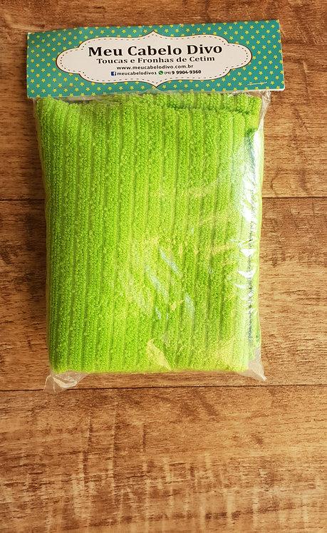 Toalha de fibra
