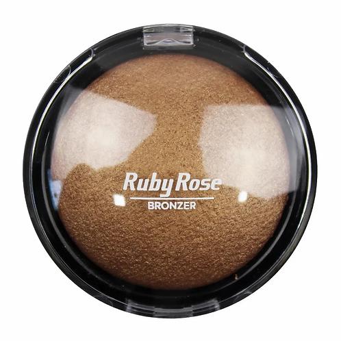 Pó Bronzeador 6 Bronze - Ruby Rose