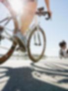 Florida Bike Accident Damage