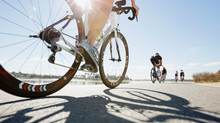 BIKES: Whether Riding a Bike or Driving a Car, You Need to Know the Laws in Order to Keep Everyone S