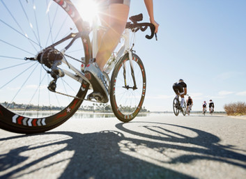 Orthotics for Cycling: Improving Power Transfer & Tissue Load