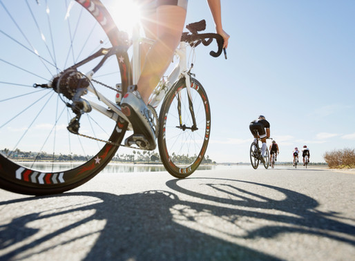H&F cycling: a guide for newbies
