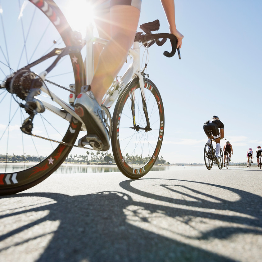 9th Annual Tour Des Lakes Family Bike Ride