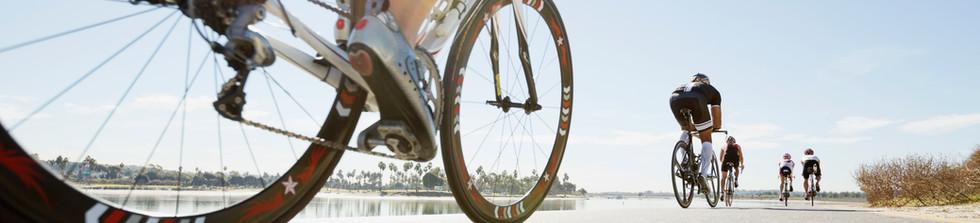 Cronometraggio con Chip per il ciclismo su strada